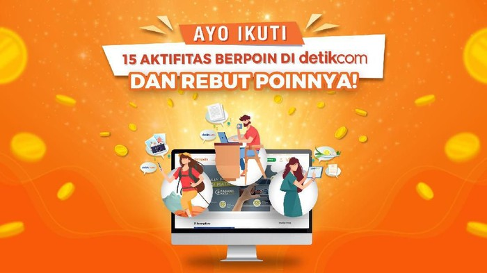 Detikpoin
