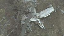 Dua Pesawat Tabrakan Saat Mengudara di Australia, 4 Orang Tewas