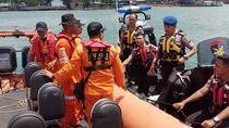 Kapal Muatan Pasir Terbalik di Perairan Kepri, 1 Orang Masih Dicari