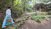 Kenalan dengan Pulau di Jepang yang Haram Dikunjungi Wanita