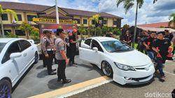 Balapan Ala Fast and Furious di Underpass Kulon Progo, Sopir Dijerat 3 Pasal