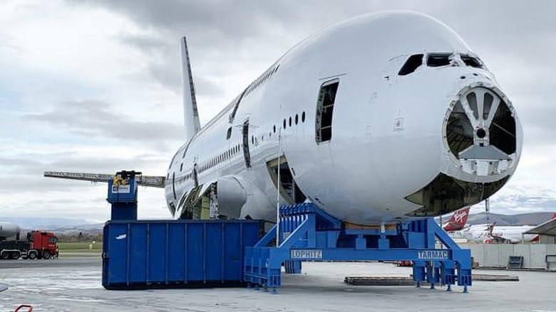 Suvenir Airbus A380