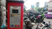 Dari Ahok ke Anies: Parkir Meter Sabang Eksis Tampung 9.000 Kendaraan Sehari