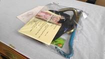 Pensiun Jual Pecel Lele, Pemuda Ini Jadi Pencuri Rumah Kosong di Bekasi