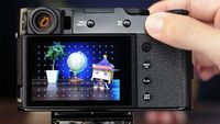 Fujifilm X100V, Penerus Tradisi Kamera Fuji yang Ikonik