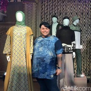 Ivan Gunawan Rilis Koleksi Baju Lebaran 2020, Terinspirasi Keindahan Italia