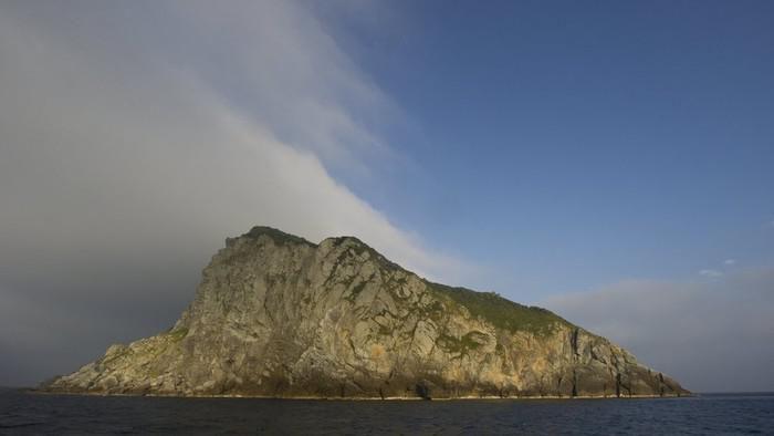Pulau Okinoshima