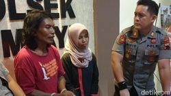 Dikurung-Dipaksa Threesome, Gadis Remaja di Brebes Juga Diancam Santet