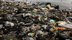 Tren Belanja Online Jadi Pemasok Sampah Plastik Terbanyak