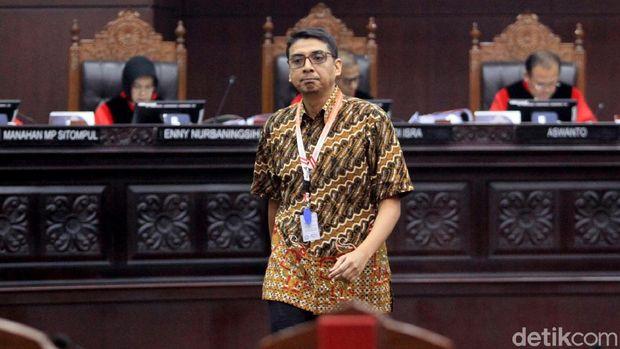 Di Sidang MK, Ahli dari Presiden Sebut Ada Wamen Tak Miliki Kapasitas Khusus