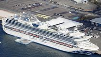 Dievakuasi dari Diamond Princess, 11 WN AS dan 2 WN Australia Positif Corona