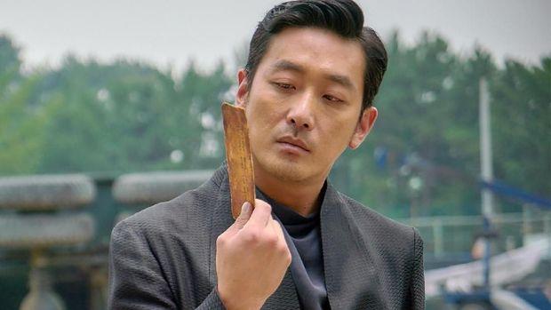 aktor Korea Ha Jung Woo