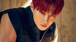 Suho EXO Siapkan Album Solo