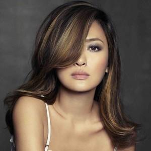 10 Warna Rambut yang Cocok Untuk Kulit Sawo Matang