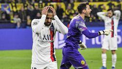 Dortmund Yakin PSG Masih Dihantui Comeback MU Musim Lalu
