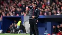 Liverpool Kalah, Klopp Tidak Masalah