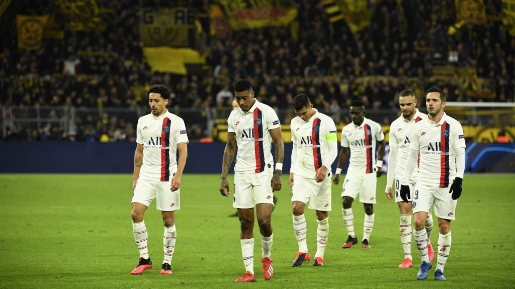 Tuchel: PSG Bermain dengan Rasa Takut