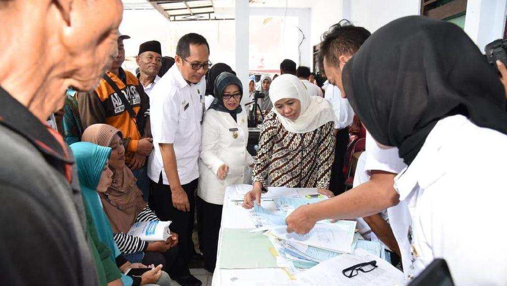 Gubernur Khofifah Apresiasi Inovasi Bulaga Pemkab Jombang
