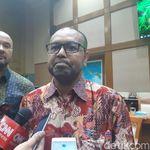 Putra Asli Papua Ditunjuk Jadi Direktur Freeport, Apa Tugasnya?