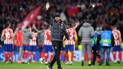 Juergen Klopp ke Atletico Madrid: Welcome to Anfield