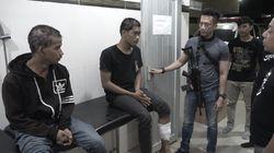 5 Pelaku Begal di Sulsel Dibekuk, 2 di Antaranya Ditembak