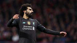 Liverpool Hanya Jadi Batu Loncatan untuk Salah