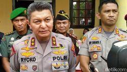 Kukuhkan Tim Puma Polres Pemalang, Kapolda: Bandit Jangan Coba-coba!