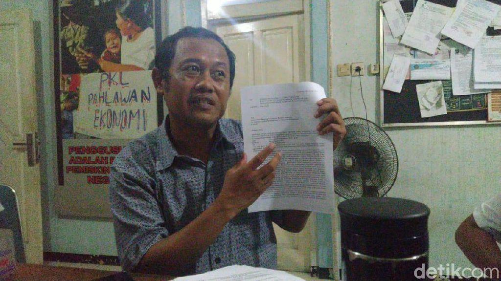 Dosen Unnes yang Diskors Hina Jokowi Surati Mendikbud Nadiem