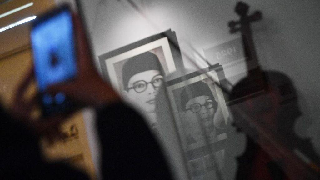 Mengenal Lebih Dekat Sosok Pencipta Lagu Indonesia Raya