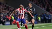 Kalah dari Atletico Madrid, Lini Tengah Liverpool Dikritik