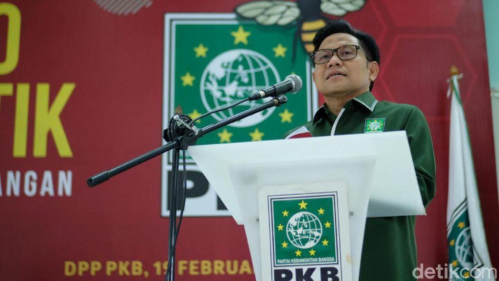 PKB Gelar Diskusi Manifesto Partai Politik