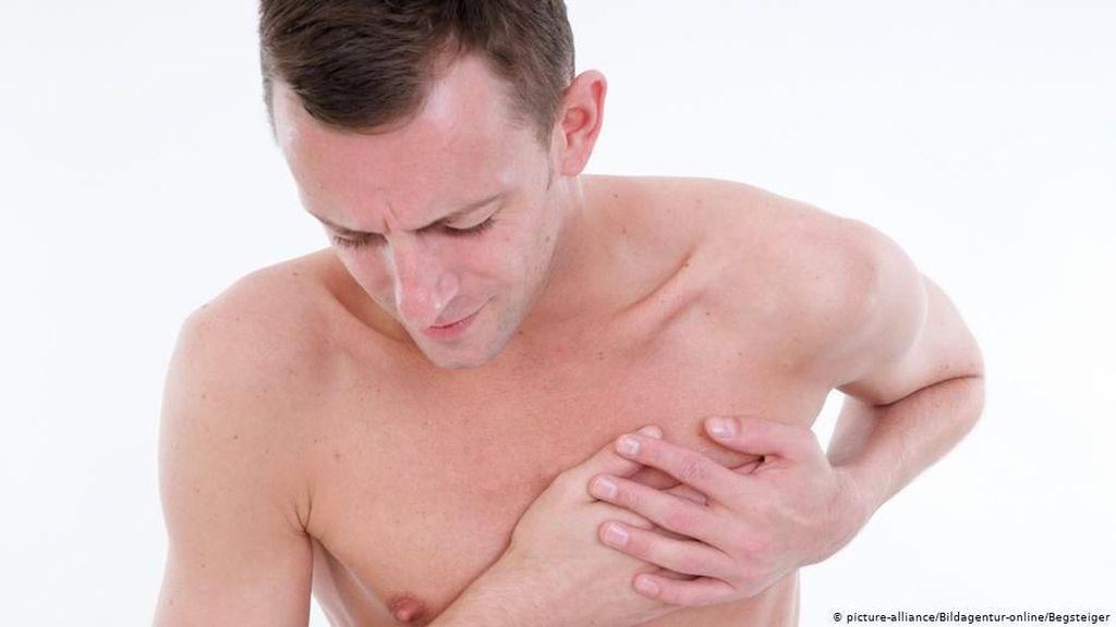 Kematian Mendadak karena Gangguan Jantung Usia Muda, Kenali 2 Penyebabnya