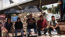 Warga Tamansari Desak Pemkot Bandung Segera Ganti Rugi Penggusuran