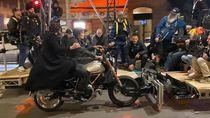 Ducati Unjuk Gigi Lagi di The Matrix 4