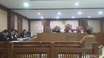 Kasus Pajak Dealer Jaguar, Eks Kepala KPP PMA 3 DKI Didakwa Terima Suap