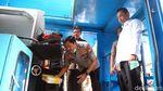 MenPAN-RB Hadiri Pemusnahan Narkoba di Polda Metro