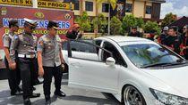 Heboh Balap Mobil di Underpass Kulon Progo, Polisi Panggil 3 Orang Ini