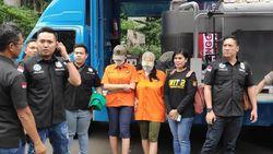 Polda Metro Musnahkan Narkoba, Lucinta Luna Ikut Dipamerkan