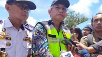 PUPR soal Penyebab Longsor di Tol Cipularang Km 118: Perubahan Tata Guna Lahan