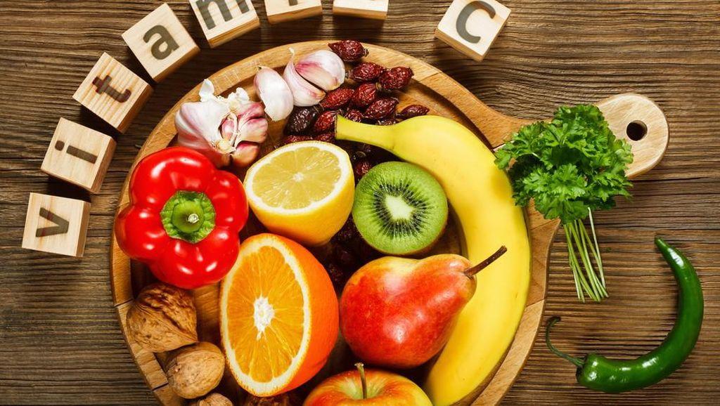 Buat Jaga Imunitas Tubuh, Yuk Sering Konsumsi 3 Vitamin Ini