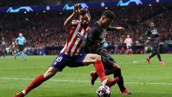 Video Liverpool Tumpul, Keok di Kandang Atletico