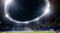 Maaf Liverpool, tapi Atletico Sudah Menang Sejak di Jalan