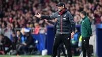 Liverpool Mati Kutu, Juergen Klopp Sampai Dikartu