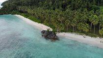 Pulau Labengki, Ini Raja Ampatnya Sulawesi
