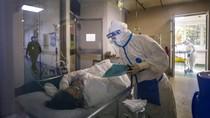 Sempat Dinyatakan Sembuh, Pasien Virus Corona di China kembali Dirawat
