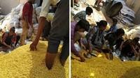 Diinjak-injak hingga Digigit, 5 Cara Jorok yang Dilakukan Penjual Makanan