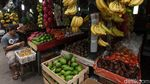 Laris Manis Buah Lokal Ditengah Tingginya Harga Buah Impor