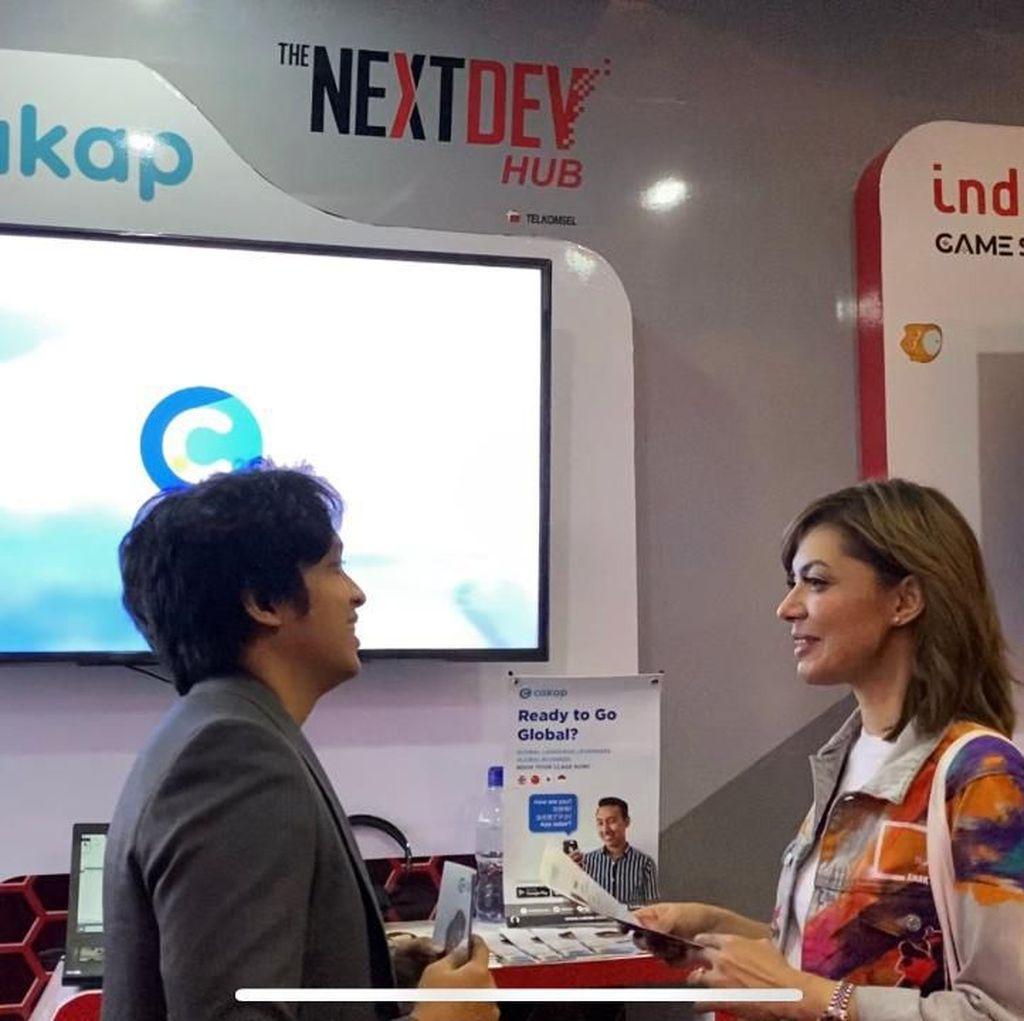 Telkomsel Dukung Ekosistem Digital Lewat #IndonesiaButuhAnakMuda