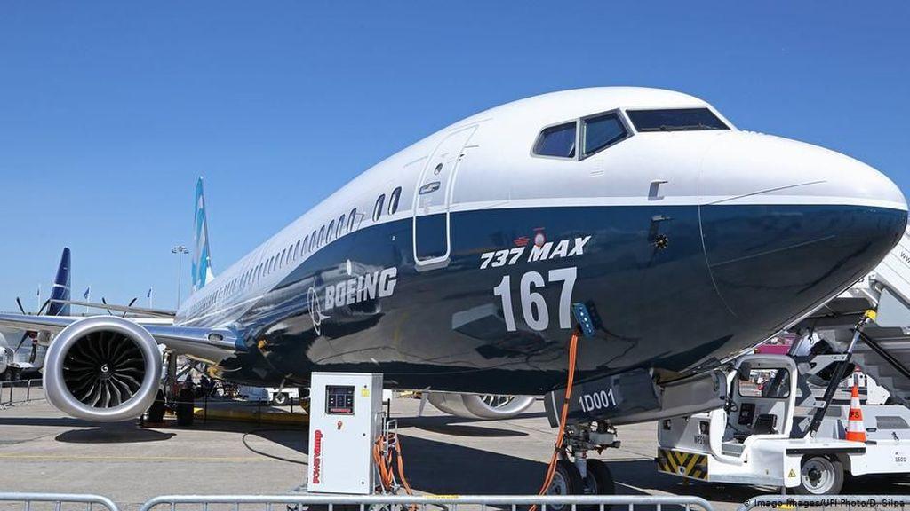 Skandal Baru Boeing 737 MAX, Ada Serpihan Tertinggal di Tangki Bahan Bakar!