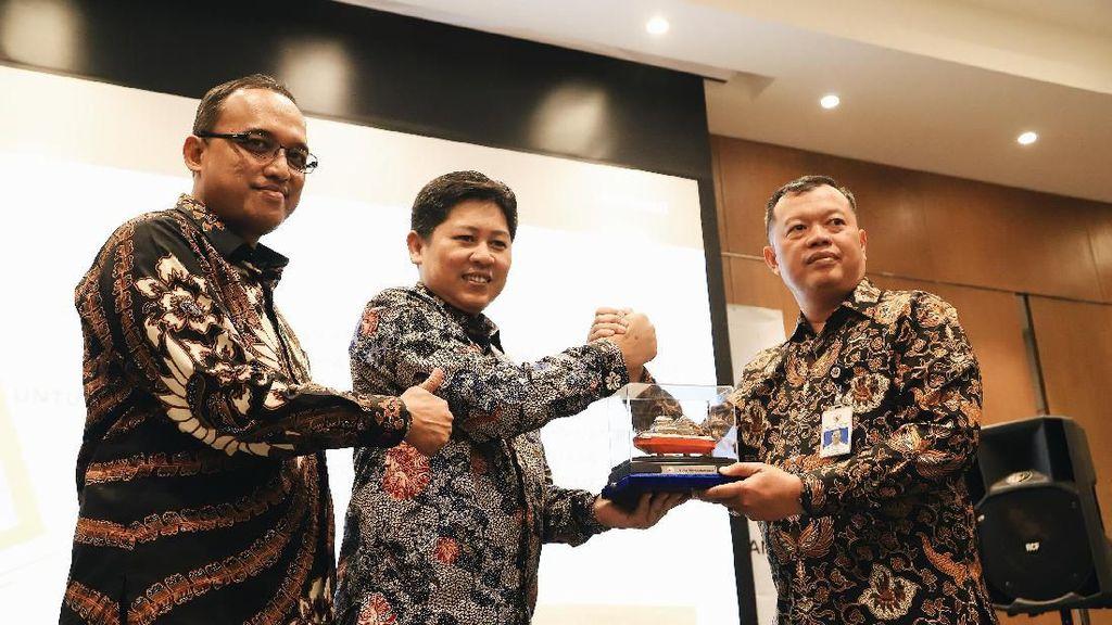 Kemenhub Tunjuk Pelindo III Perkuat Pasar Maritim di Selat Malaka
